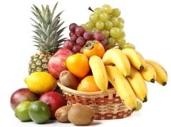 В этот день принято было относить в Храм десятину от урожая всех плодов