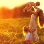 mama i deti