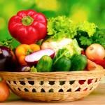 Сырые фрукты и овощи избавляют от депрессии