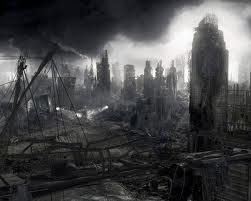 апокалиптическими библейскими пророчествами