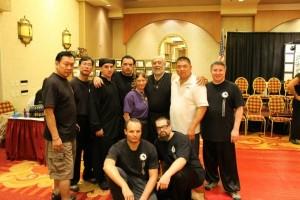 Общество мастеров боевых искусств, ежегодный слёт Сакраменто, 2011