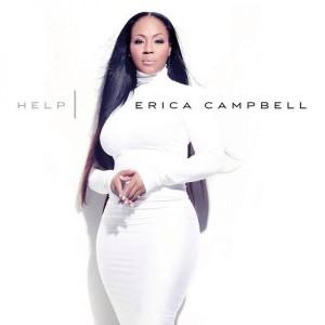 Ерика Кэмпбэлл, христианская певица.