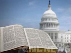 Марафон чтения Библии в США