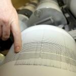 землятресение в Клаифорнии