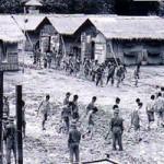 исправительный лагерь во Вьетнаме