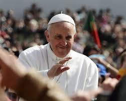 Папа Римский Франциск (2)
