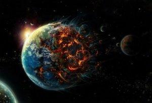 конец Земли