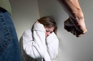 насилия в семье